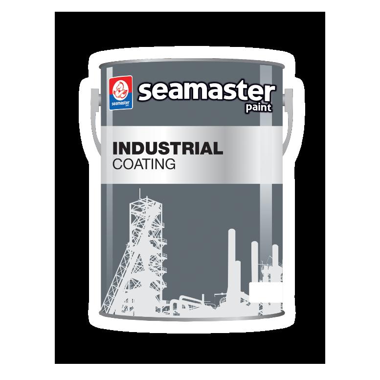Seamaster Paint (S) Pte Ltd - Paint Manufacturer | Paint Supplier