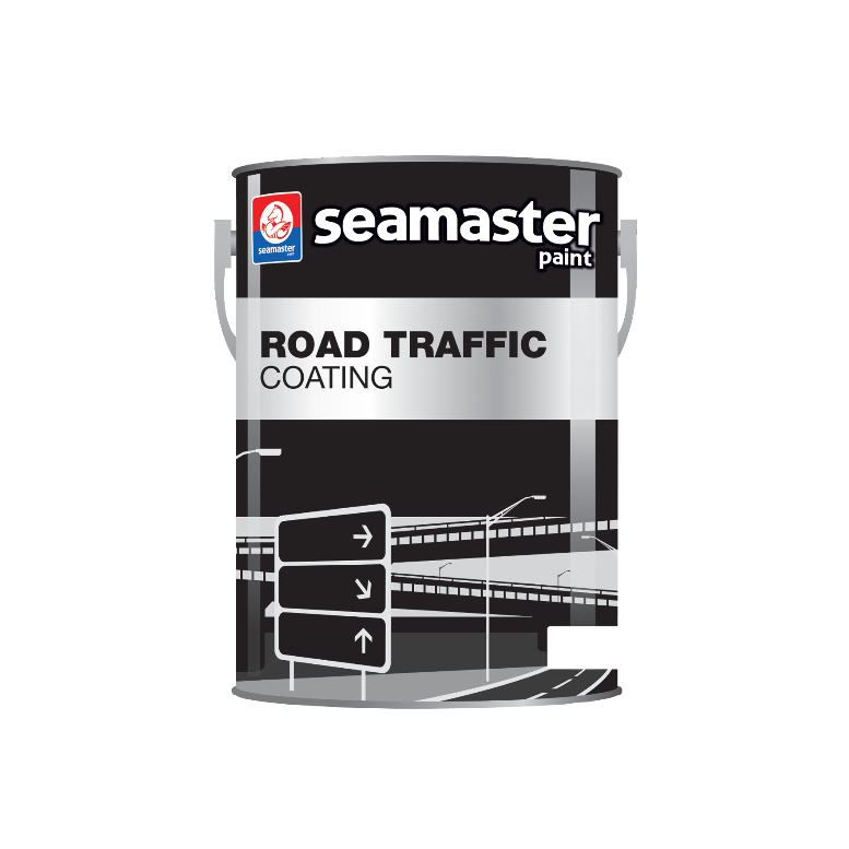 Road Traffic Coating (Reflective/Non-Reflective) 6200